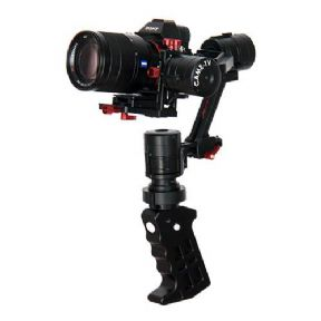 CAME TV Single 3 Axis Gimbal Camera 32bit boards